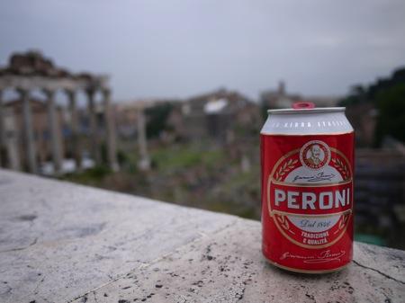 peroni-in-roma