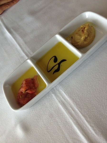 IBO restaurant