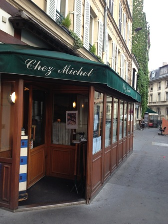 Chez Michael