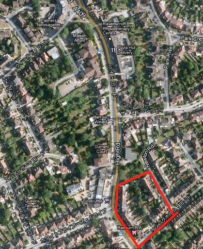 Davies Location2