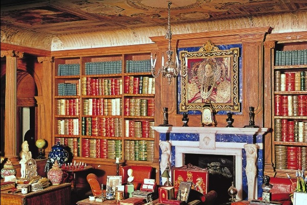 Queen Mary's Doll's House