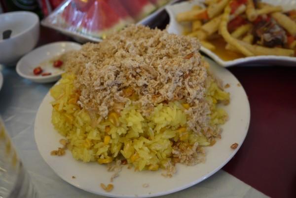 もち米料理