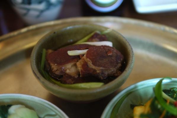 Caramelized Pork