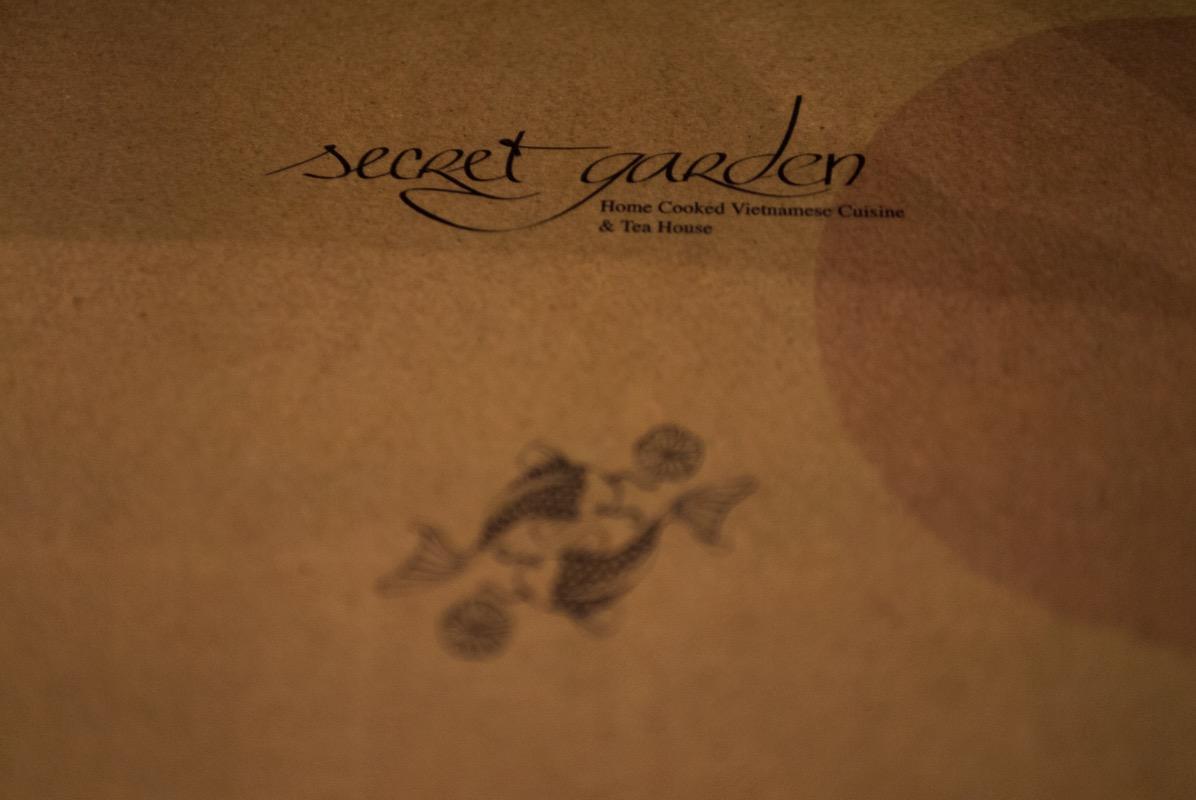Secret Garden HCM