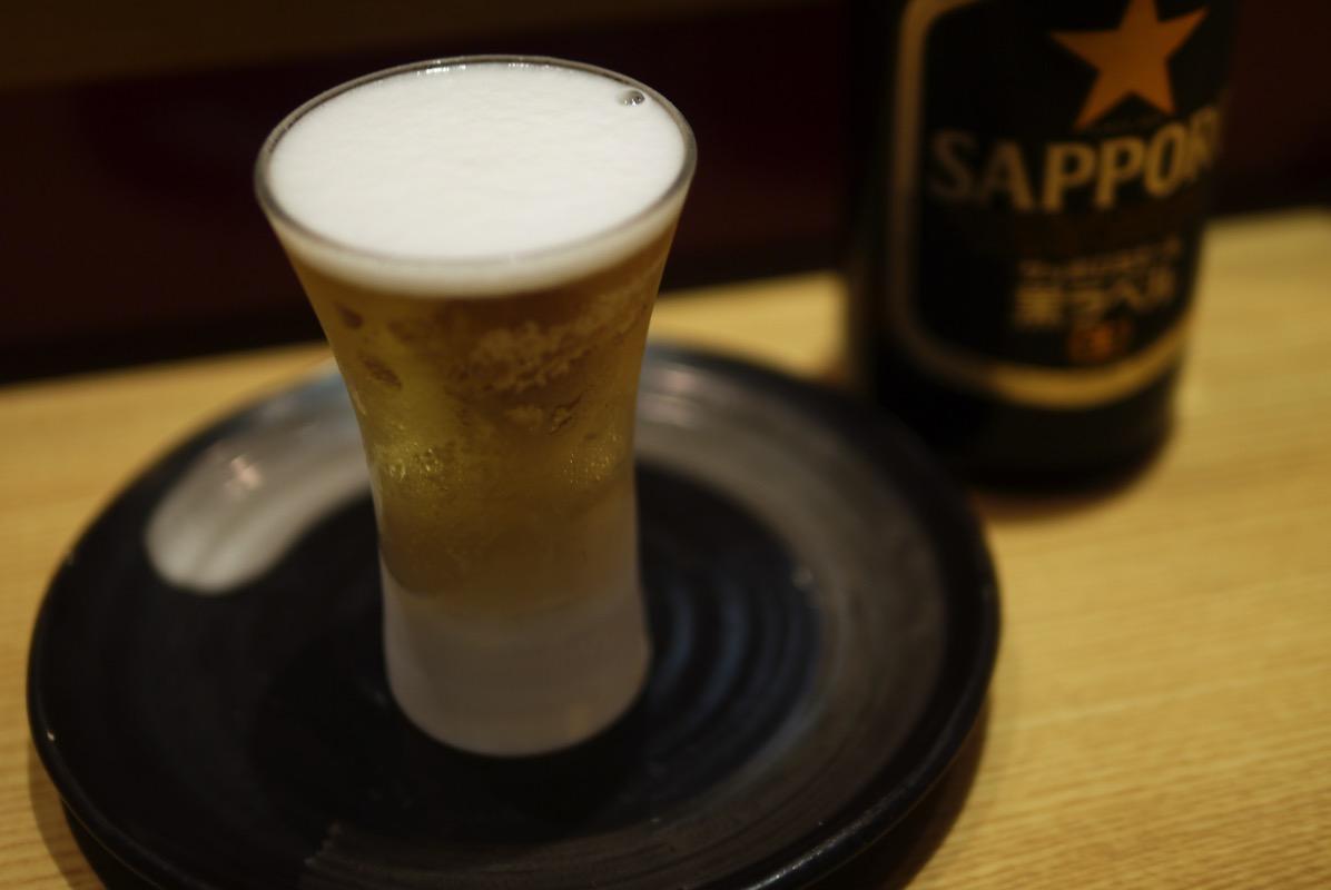 いきいき亭ビール