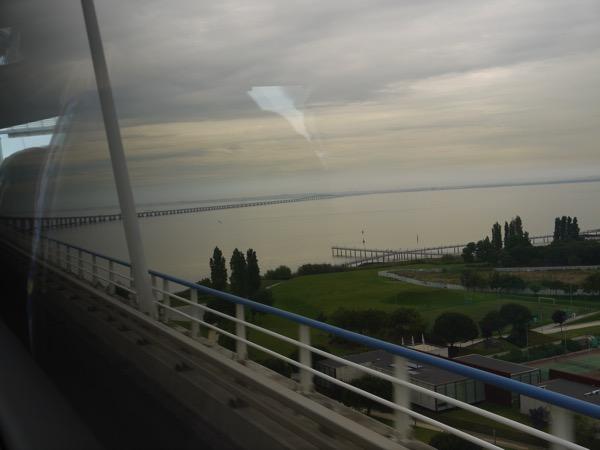 テージョ川の橋