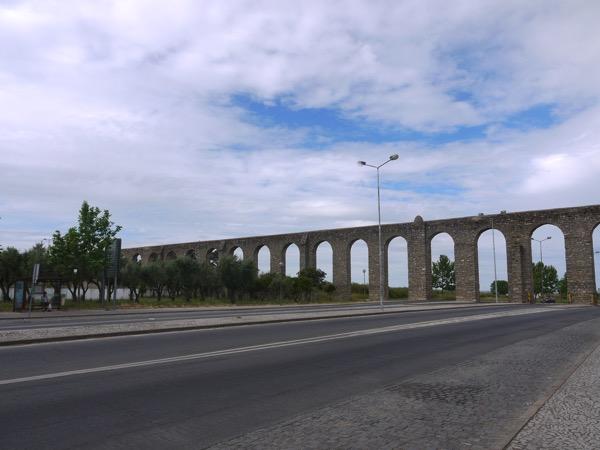アグア・デ・ラプラタ送水路