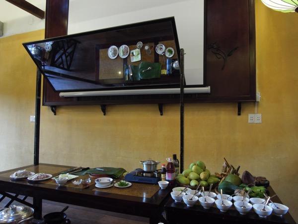 モーニンググローリー料理教室