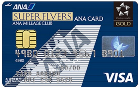Super Flyers Card