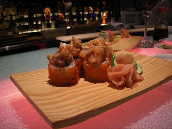 リベリア寿司