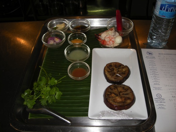 Yum Ma-Kheua Muang