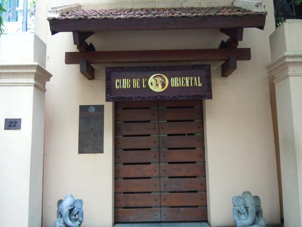 Club De L'Oriental