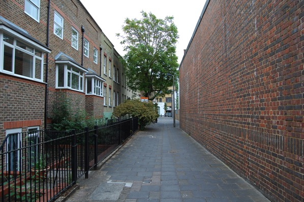 Aulton Place