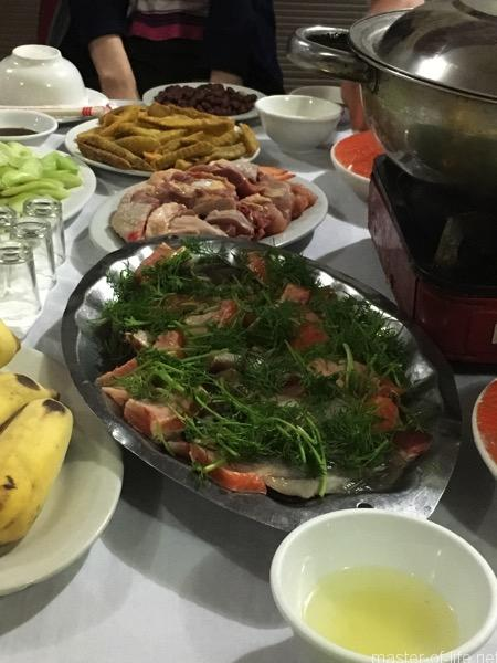 Lai Châu hot pot