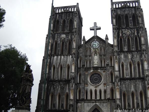 セントジョゼフ教会