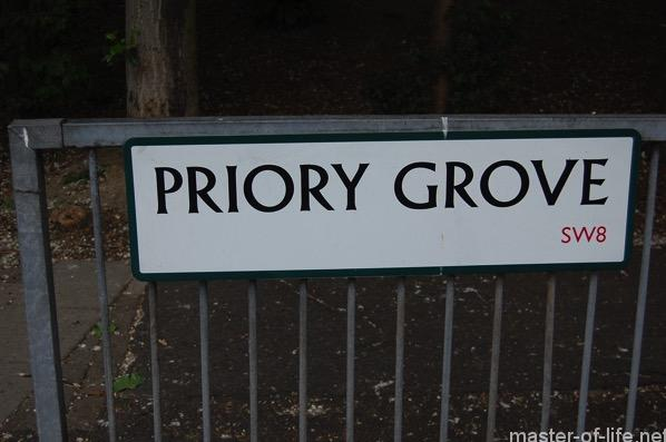 Priory Grove