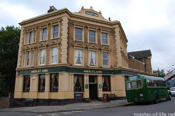 Anerley Arms