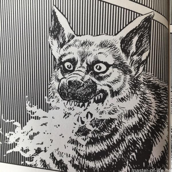 バスカヴィル家の犬